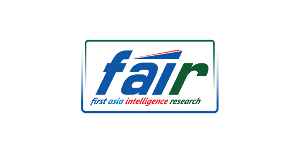 FAIR - First Asia Intelligent Research