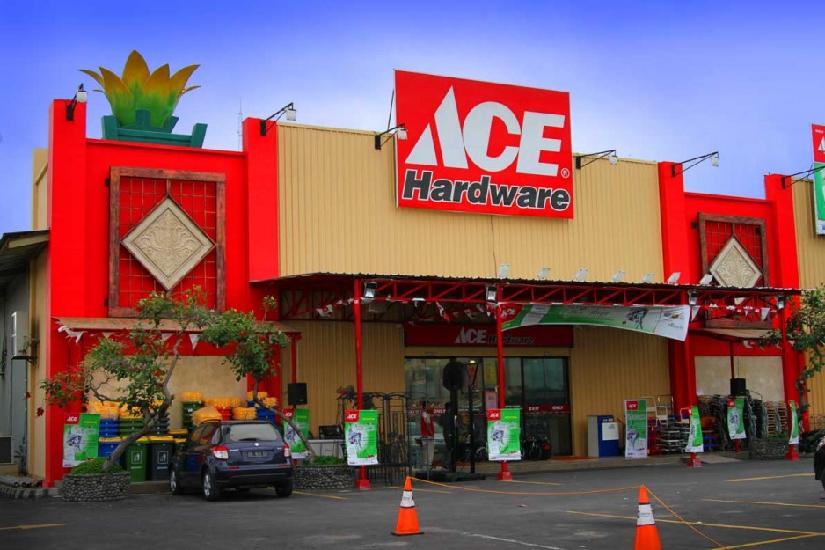 Siap-siap, Ace Hardware Indonesia (ACES) bakal bagi-bagi dividen Rp 309 miliar
