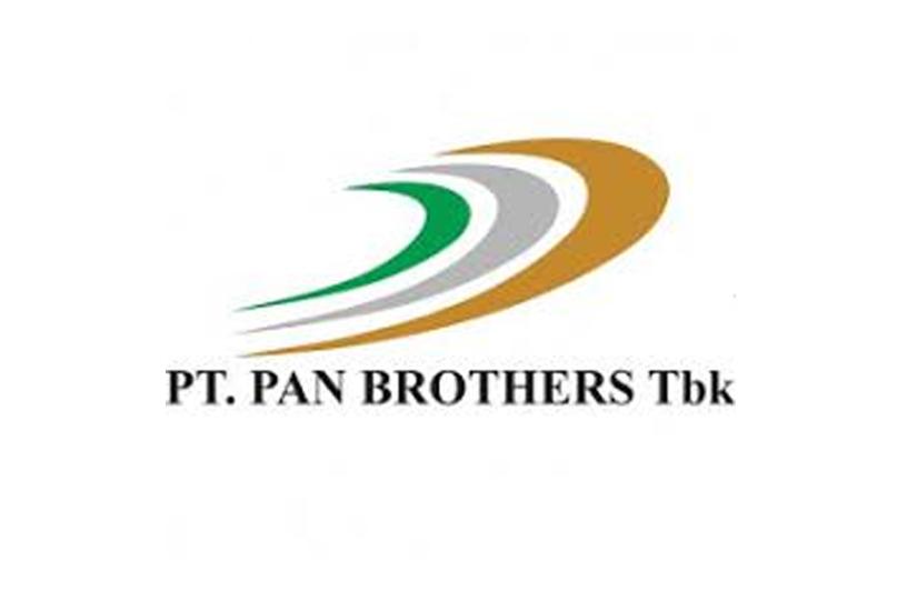 PT Pan Brothers Raih Penjualan Sebesar US$126,16 Juta Hingga Maret 2021