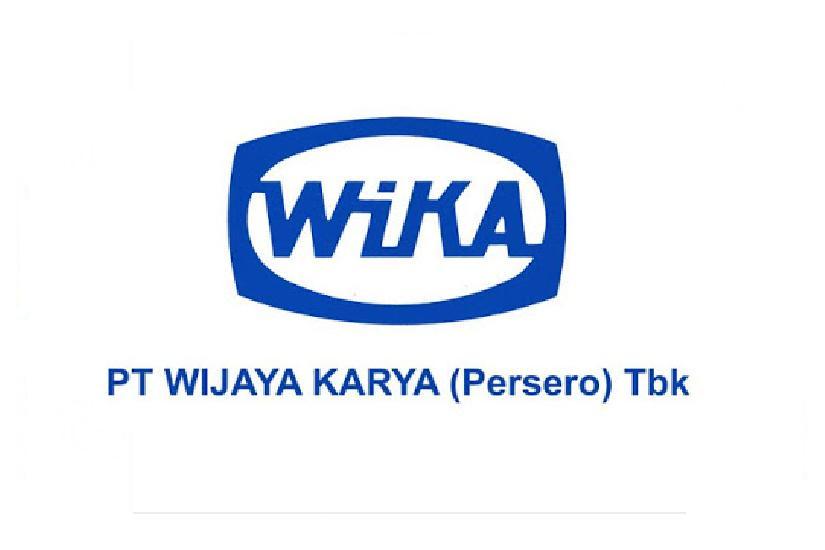 WIKA RAIH 2 PENGHARGAAN TERBAIK ANUGERAH HUMAS INDONESIA 2021